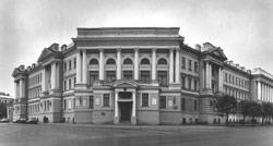 Института Физиологии им. И.П. Павлова