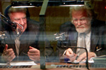 Беседа с В.П.Морозовым на радио Орфей